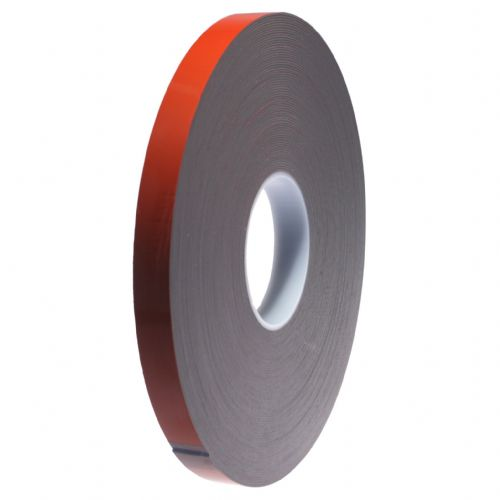 6110G Grey High Bond Foamed Acrylic Tape